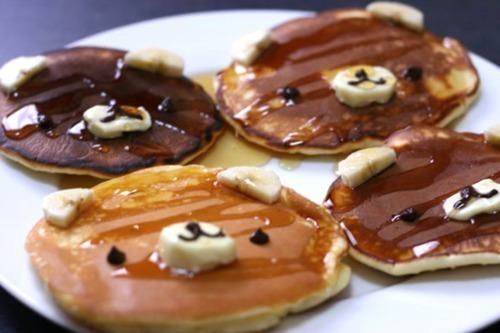 Bearpancakes