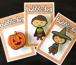 Halloween pins 2