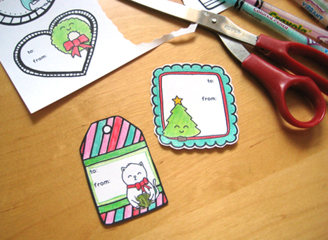 2012 gift tags 3