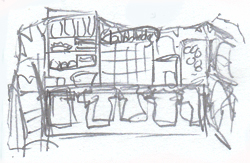 Cb sketch