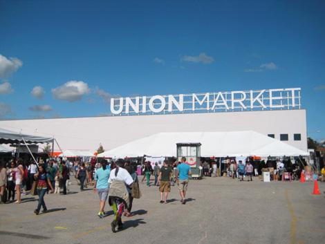 Cb union market