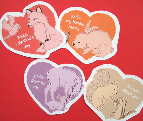 2014 valentines for blog diecut smaller