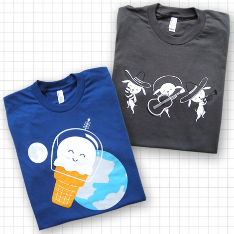 CB Shirts